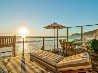 Architectural Beach House - Malibu vacation rentals
