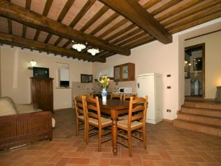 1 bedroom House with Internet Access in Volterra - Volterra vacation rentals