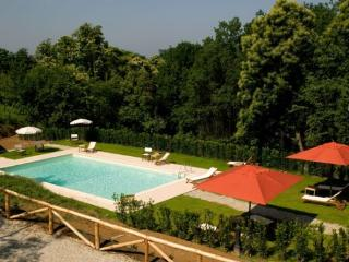 Charming House with Internet Access and Dishwasher - Lamporecchio vacation rentals