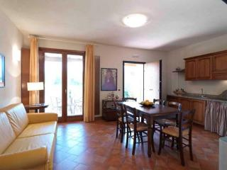 Perfect House in Campiglia Marittima with A/C, sleeps 2 - Campiglia Marittima vacation rentals