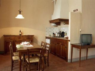 Gorgeous 3 bedroom House in Greve in Chianti - Greve in Chianti vacation rentals