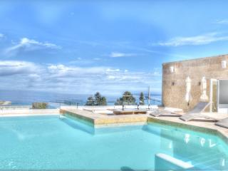 Seaview Villa with In & outdoor Swimming Pool - Mdina vacation rentals
