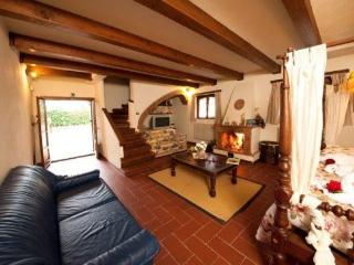 Lovely 2 bedroom House in Monte San Savino - Monte San Savino vacation rentals