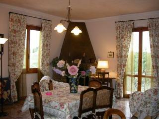 Lovely 2 bedroom House in Tavarnelle Val di Pesa - Tavarnelle Val di Pesa vacation rentals