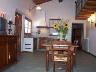 Lovely 3 bedroom House in Poppi - Poppi vacation rentals