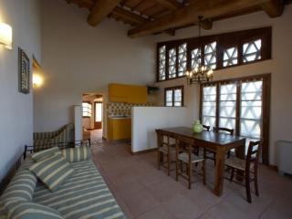 Gorgeous 4 bedroom House in San Gimignano - San Gimignano vacation rentals