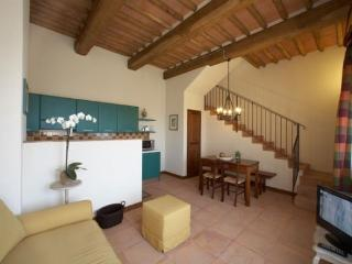 Gorgeous 2 bedroom House in San Gimignano with Internet Access - San Gimignano vacation rentals