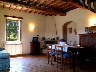 2 bedroom House with Internet Access in Todi - Todi vacation rentals