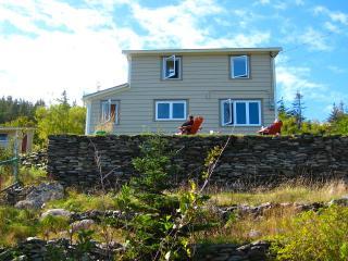 Newfoundland Oceanview Vacation Retreat - Newfoundland and Labrador vacation rentals