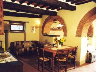Gorgeous 2 bedroom House in Castiglion Fiorentino - Castiglion Fiorentino vacation rentals