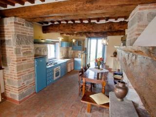 Perfect 4 bedroom House in Castiglion Fiorentino - Castiglion Fiorentino vacation rentals