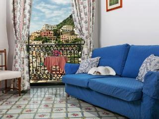 Beautiful 2 bedroom Positano House with Internet Access - Positano vacation rentals