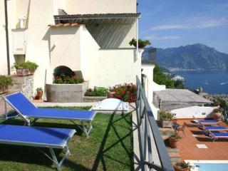 Villa Moresca - Conca dei Marini vacation rentals