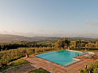 Lovely 2 bedroom House in Montelupo Fiorentino - Montelupo Fiorentino vacation rentals