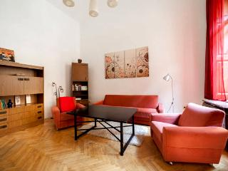 Nice and quiet flat in the center - Budapest vacation rentals