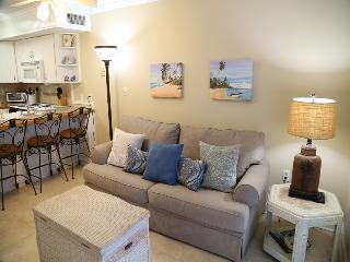 Seacrest 405 -Gulf Front - Gulf Shores vacation rentals