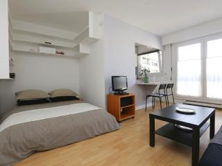 Attractive and large studio -2 beds–Oberkampf P11 - Paris vacation rentals