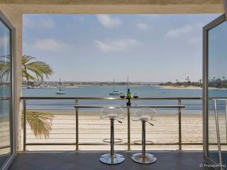 Smooth Sailing Penthouse - Mission Bay - Pacific Beach vacation rentals