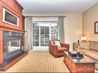Perfect 1 bedroom House in Mont Tremblant - Mont Tremblant vacation rentals