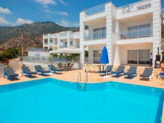Villa Berrak C (Kisla - Kalkan) - Kalkan vacation rentals