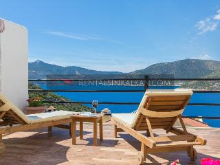 Villa Coral (Kisla - Kalkan) - Unye vacation rentals