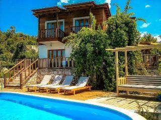 Villa Derin (Islamlar - Kalkan) - Kalkan vacation rentals
