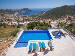 Villa Dreamview (Akbel - Kalkan) - Kalkan vacation rentals