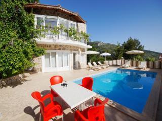 Villa Islamlar Breeze (Islamlar - Kalkan) - Kalkan vacation rentals