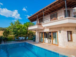Villa Kalkan Ihlara (Kiziltas - Kalkan) - Kalkan vacation rentals