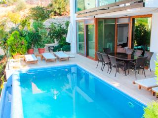 Villa Kisla Seaview (Kisla - Kalkan) - Black Sea vacation rentals