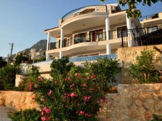 Villa Likya (Kiziltas - Kalkan) - Turkish Mediterranean Coast vacation rentals