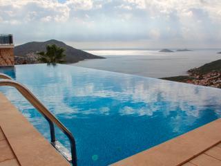 Villa Moonshine (Kiziltas - Kalkan) - Kalkan vacation rentals