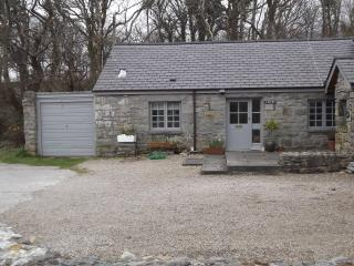 Barn Conversion close to the sea, mountains and wo - Sarn Meyllteyrn vacation rentals