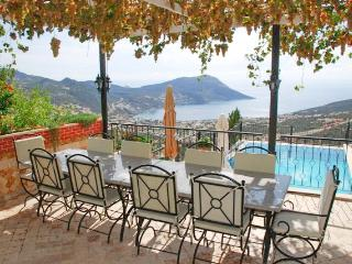 9 bedroom Villa with Internet Access in Kalkan - Kalkan vacation rentals