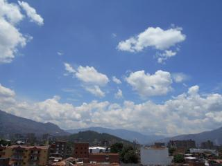 Live it up, Brand New 2 bed 2 Bath furnished Apt. - Medellin vacation rentals