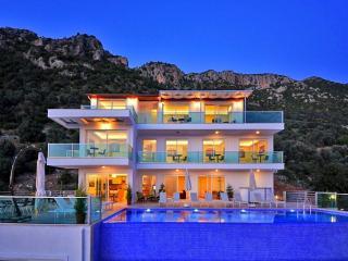 Villa Turquoise (Kordere - Kalkan) - Unye vacation rentals