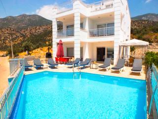 Villa Berrak A (Kisla - Kalkan) - Kalkan vacation rentals