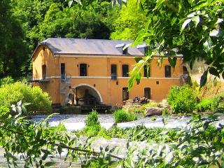 Gorgeous Watermill with Satellite Or Cable TV and Outdoor Dining Area - Aubigne-Racan vacation rentals