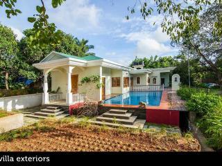 Vagator Villa with Pool + 3 Bedroom Aletheia - Vagator vacation rentals