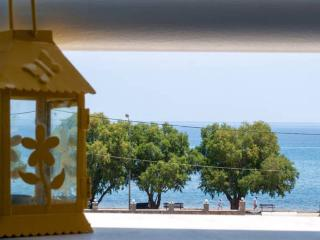 Calm and peacefull by the sea 3pers - Lesbos vacation rentals