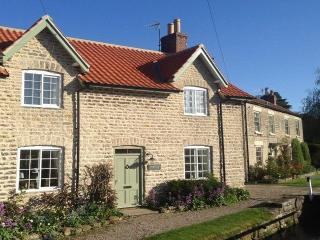 Beautiful 3 bedroom Cottage in Hovingham - Hovingham vacation rentals