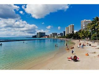 Waikiki Banyan - Honolulu vacation rentals