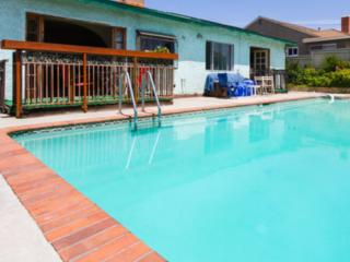 4 Bedroom House with Pool near Disneyland & Knotts - Diamond Bar vacation rentals