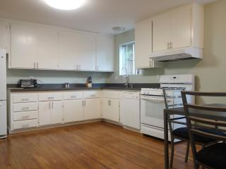 30 day min Noe Valley 2 bedroom Home - San Francisco vacation rentals