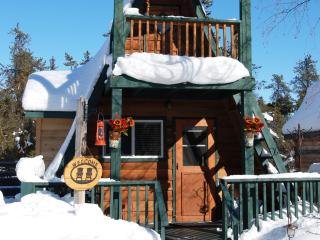 1 bedroom Cabin with Deck in Yellowknife - Yellowknife vacation rentals