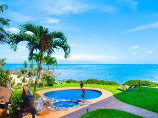 LUXURY for Villa w/ pool-Maui- 4 suite Villa Beach - Lahaina vacation rentals