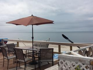 Real True beach House Visit Wineries swimming kayak Bachelorette Party The Stephen - Center Moriches vacation rentals