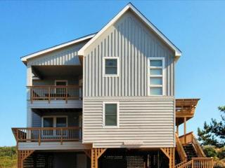 Beautiful 4 bedroom Duck House with Deck - Duck vacation rentals