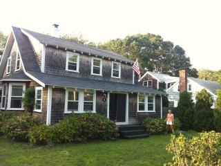 Walk to Town Vineyard Gettaway - Vineyard Haven vacation rentals