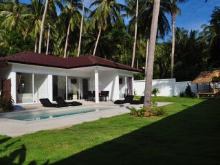 Charming Pool Villa 3 bedrooms Lamai Koh Samui - Lamai Beach vacation rentals
